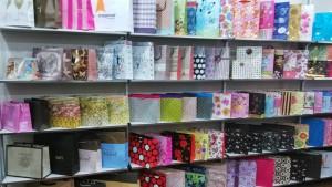 Bulk Paper bag production in Sharjah, shopping bag, custom Paper Bag