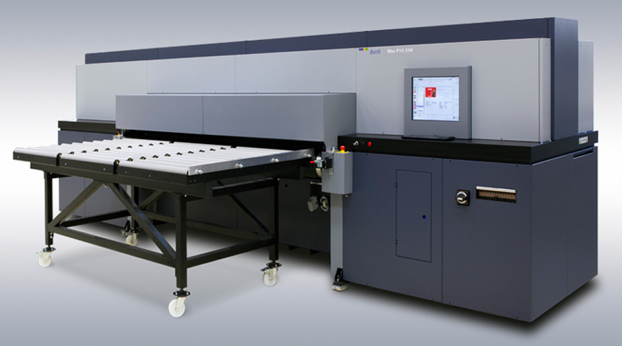 flat bed uv printing large format 2.4 meter size in uae